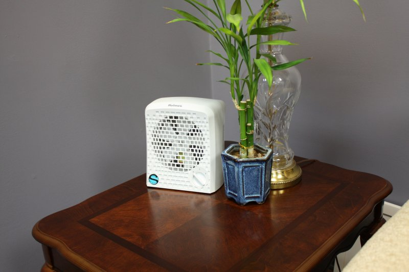 """Air Purifier Hidden Camera w/ DVR Wifi Remote View True 720p 1280x720 Color HD Video Played Back On PC or Mac All the video being recorded is in crisp & clear HD quality color. This ensures you'll be able to make out all the details of activity in the room you're recording. In addition, the camera lens shoots at an incredible 125° Field of View. At 125° you'll be able to see most of your room, edge to edge without missing a thing. All the video is recorded in MP4 format using H.264 video compression with time/date stamped files for easy saving, emailing or playback on your PC or Mac computer. Multi-Camera Viewing w/ Alerts On Smart Phone, PC or Tablet No techies needed! Connecting to your live remote view camera has never been more easy. Using the free SG home app easily choose your camera, and your watching. Now you can quickly check in on your camera from anywhere in the world with live wifi viewing, and even save a snapshot picture directly on your mobile device. In addition, if you have multiple hidden cameras, you can easily see them all right from the app. As an added bonus, there are built-in alerts that will notify you when motion activated recording has occurred. Record Weeks Of HD Video Onto A Removable SD Card  Included is a 32GB SD Card, that can record 32 continuous hours of video, automatically set to motion detection activation, so you'll never run out of video memory since most motion only lasts a few minutes. Additionally, you'll be able to """"hot-swap"""" SD cards by easily removing a filled up one, and replacing it with a fresh blank card. This way you'll quickly be able to bring the footage back to your computer for review without ever missing important video. Time/Date Stamp For Quick ID Provides Unquestionable Proof  All of the video and recorded video files have time and date stamped directly onto the video. This provides clear-cut proof of exactly when the event occurred. Easy-To-Use Settings For Playback Computer Or Mobile Device Nothing complica"""
