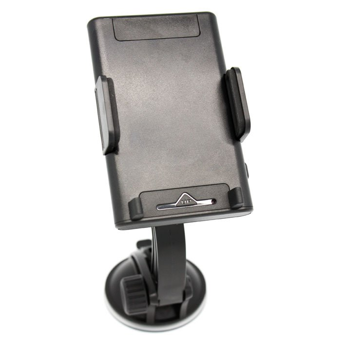 Record Stunning 1080P HD In Complete Darkness Need surveillance in your car, truck, van or RV? Keep track of anyone inside ANY vehicle type. Our Cellphone Holder Hidden Camera is the best choice for covert surveillance in any thing with wheels! This high quality covert camera looks and works like a commonly purchased automobile cell phone holder. What makes it even better is that it mounts on your dash - the perfect location in your car to capture the highest quality covert video footage you need! Just how high quality is the covert video camera recording? 1080P with a 66 degree viewing angle to be exact! This ensures you will capture the most area. Motion Activated Recording Captures All The Action Capture & watch only the action while conserving the battery life when using motion activation recording. No more sitting through hours of video watching an empty room. The built in PIR motion sensor will detect body heat nearby to activate the recording onto the internal DVR. The motion d