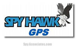 Spy Hawk GPS UNLIMITED REAL-TIME VEHICLE TRACKING SYSTEMS